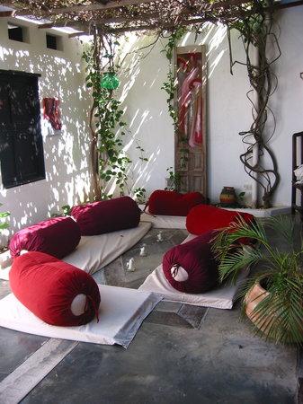 Posada Piano y Papaya Los Roques: Posada Piano y Papaya  Los Roques