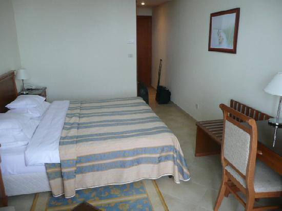 Mediteran Hotel & Resort: Deluxe Zimmer