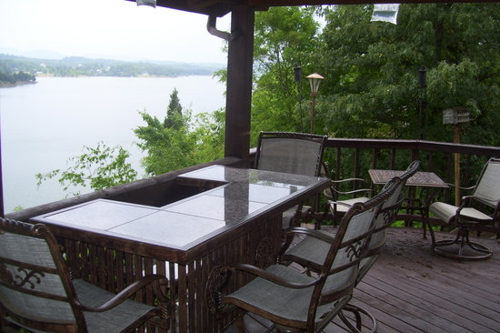 Photo of Lakefront Cabins LLC Sevierville