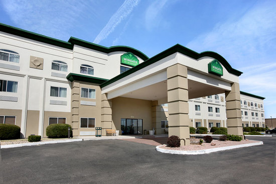 Wingate By Wyndham Pueblo Co Hotel Reviews Photos Price Comparison Tripadvisor