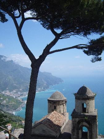 Ravello, Itália: views