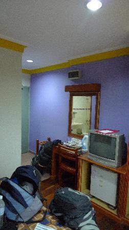 Jerantut, Malaysia: room