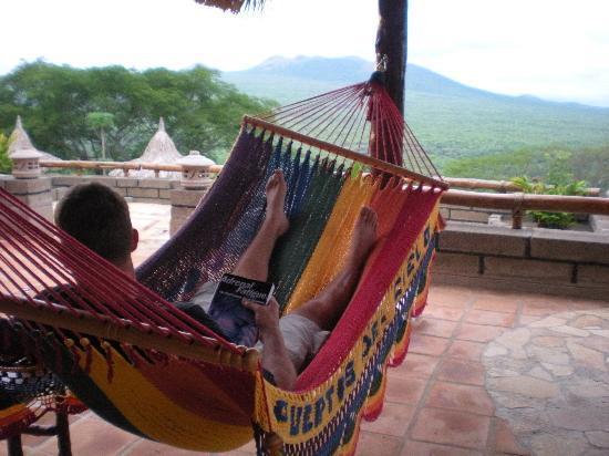 Hacienda Puerta Del Cielo Eco Spa: Relaxing