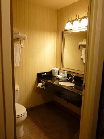 Holiday Inn Express Regina South: Room 413
