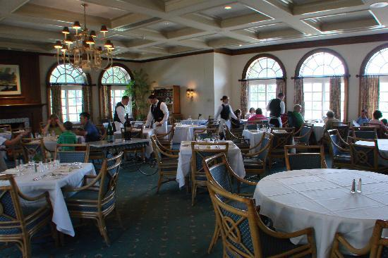The Culinary Institute of America Photo