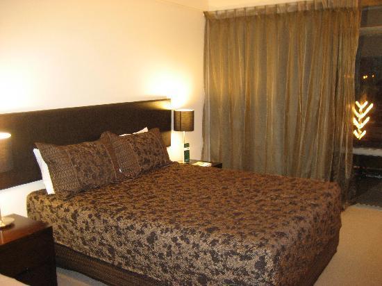 Apollo Hotel Rotorua : Room