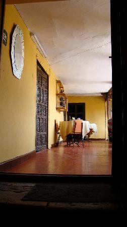 Hostal Quipu Cusco : Hotel