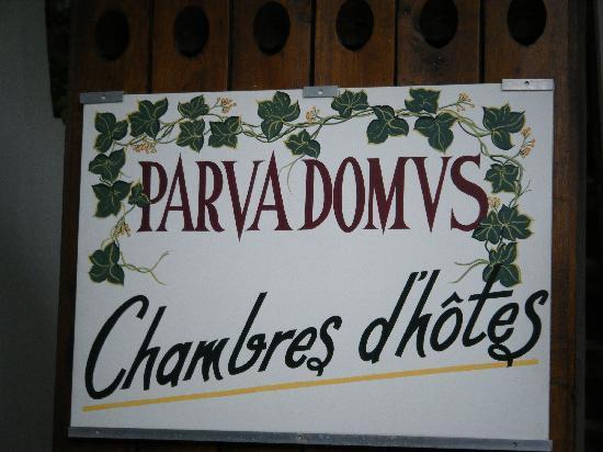 Parva Domus  - Famille Rimaire: Parva Domvs