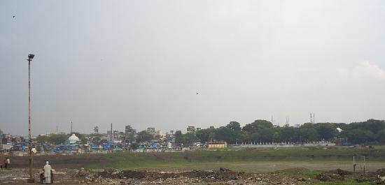 Surat, الهند: haveli in surat dumas