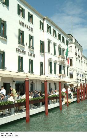 Hotel monaco grand canal venezia prezzi 2017 e recensioni for Ristorante amo venezia prezzi