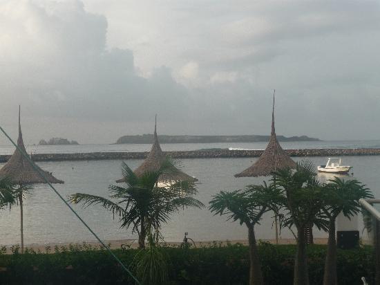 Terrou-Bi : Aôut est une saison très humide et chaude !