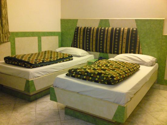 Hotel Kwality : nice room