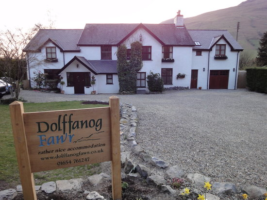 Photo of Dolffanog Fawr Talyllyn