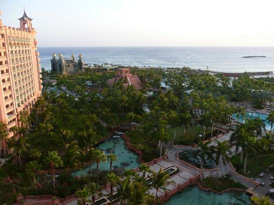 Atlantis, Royal Towers, Autograph Collection: Atlantis, Bahamas