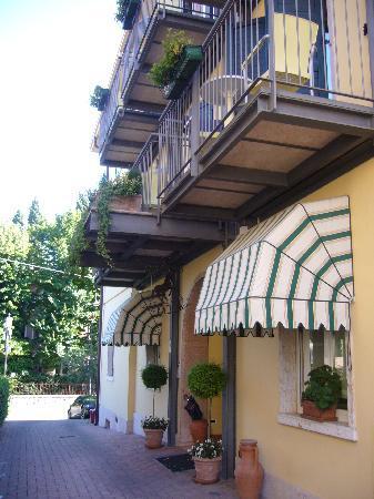 Hotel Garni Al Caval