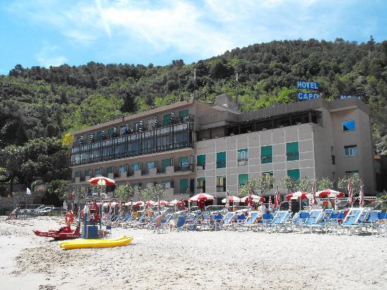 Hotel Capo Noli