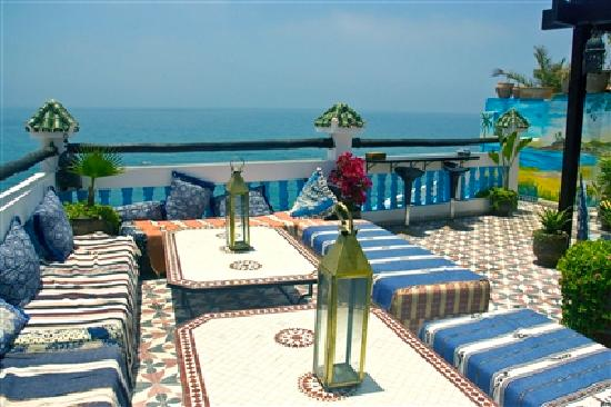 Hotels Taghazout Beach