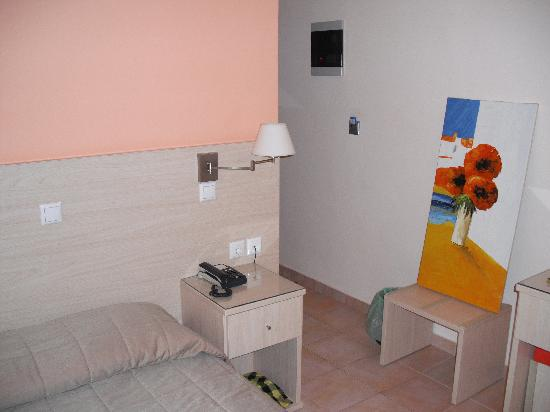 Ambassador: Small double room