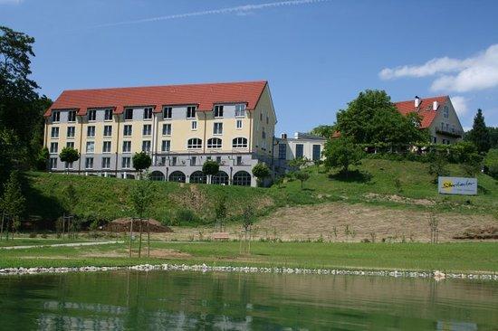 Restaurant Hotel Staribacher