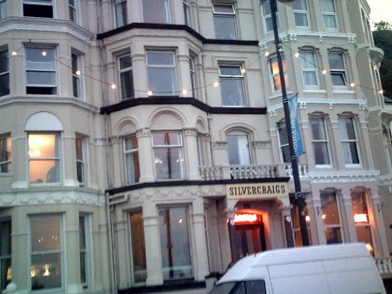 Silvercraigs hotel