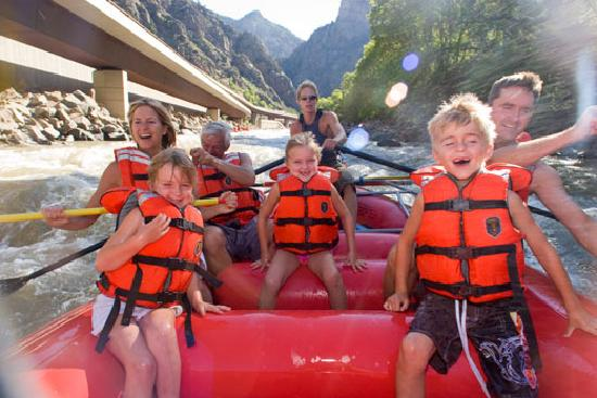 Glenwood Springs Visitors Bureau