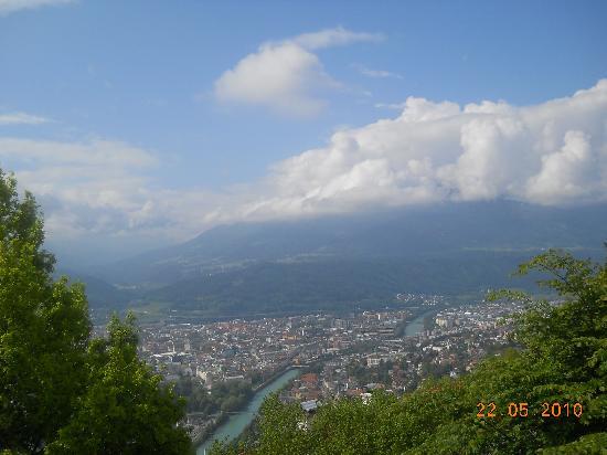 Hungerburgbahn in Innsbruck: Pic 1