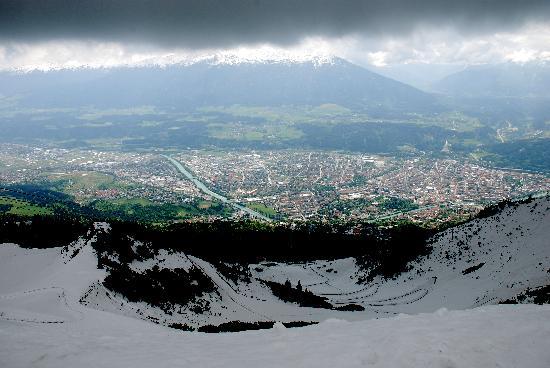 Hungerburgbahn in Innsbruck: Pic 2