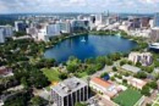 Gray Line Orlando : Enjoy a city tour of Orlando!
