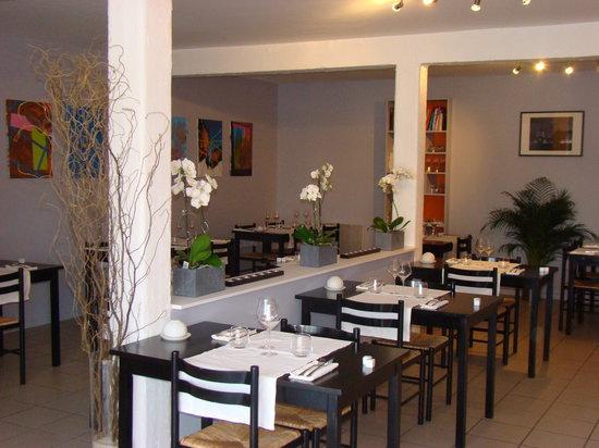 Le 82 restaurant