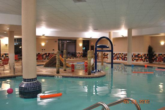 Oklahoma City Hotels Bricktown Area