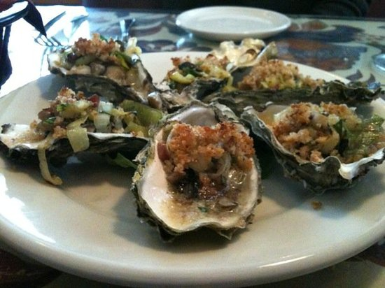 Seafood Restaurants In Sequim Wa