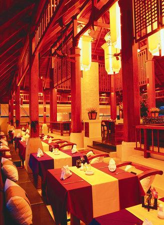 The Patio Restaurant: Patio Restaurant