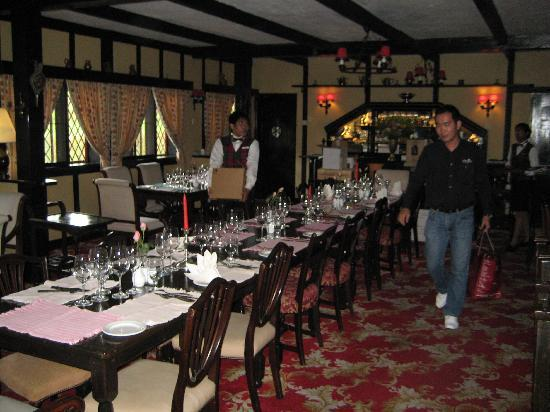 Dining Room Set For Function Picture Of The Lakehouse Cameron Highlands Ringlet Tripadvisor
