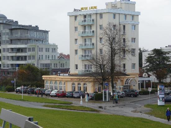 Hotel Restaurant See Deich