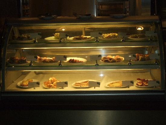 The Westin Kuala Lumpur : The best hotel breakfast ever
