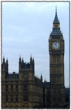 Londres, UK: The London Bridge