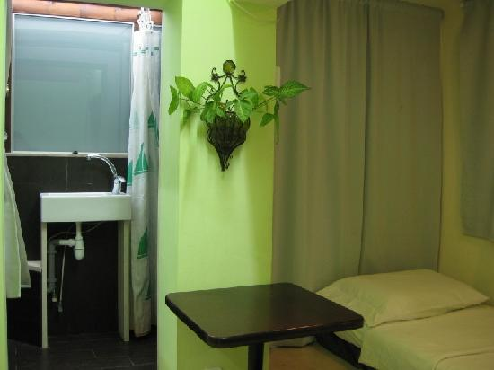 Dekel Guesthouse - Ramat Gan: Single room