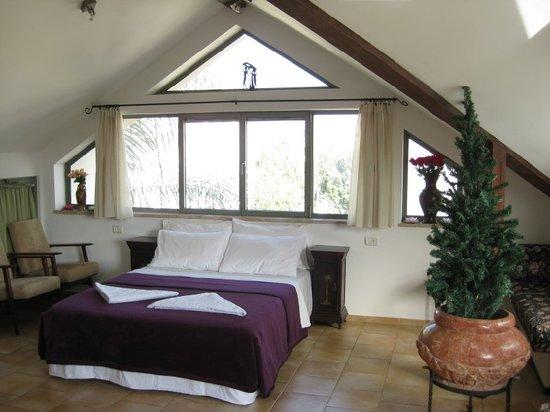 Dekel Guesthouse