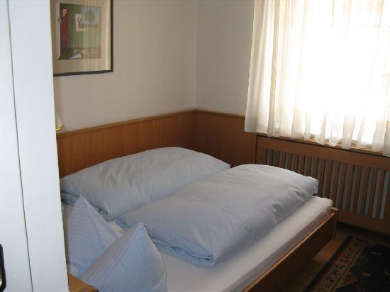 Hotel Liebetegger: Einzelzimmer