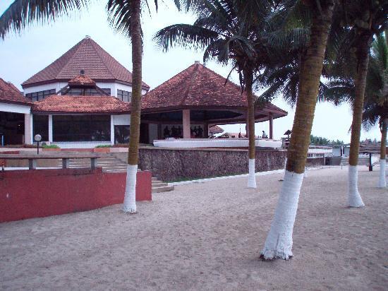 Gana: Elmina