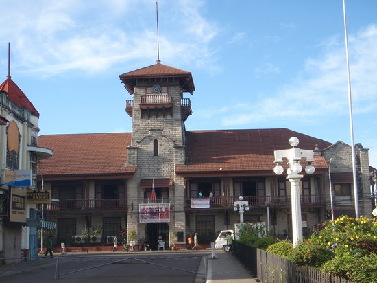 Zamboanga City Hall