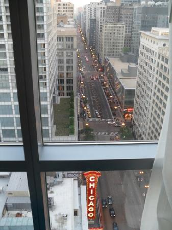 theWit - A DoubleTree by Hilton: Theatre view