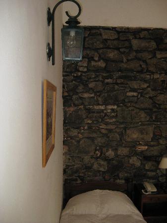 Hotel Posada del Virrey: Our Room: Ivan, el Terrible