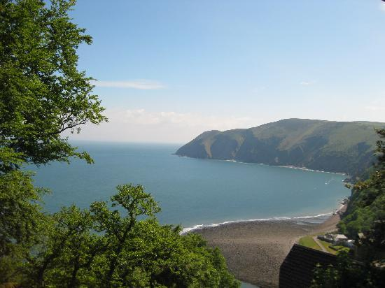 Bonnicott House Hotel : An attraction in Lynmouth