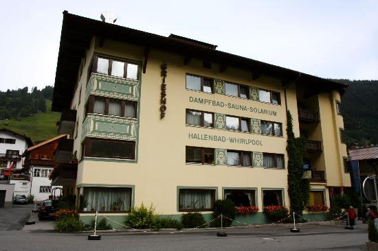 Grieshof Hotel: HOTEL GRIESHOF