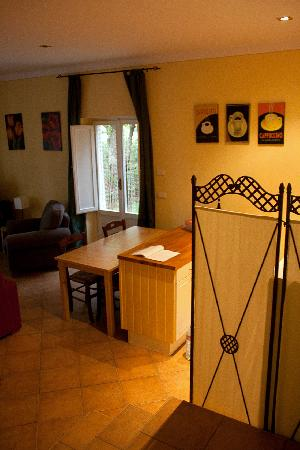 Casa Lilla Bed & Breakfast: * * *