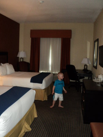Holiday Inn Express & Suites Airport - Calgary-bild