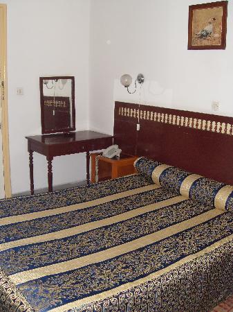 Du Pacha: Bedroom