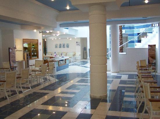 Aldemar Royal Mare Thalasso Resort: centre de thalasso