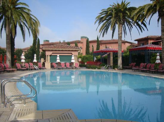 Fairmont Grand Del Mar : Family pool